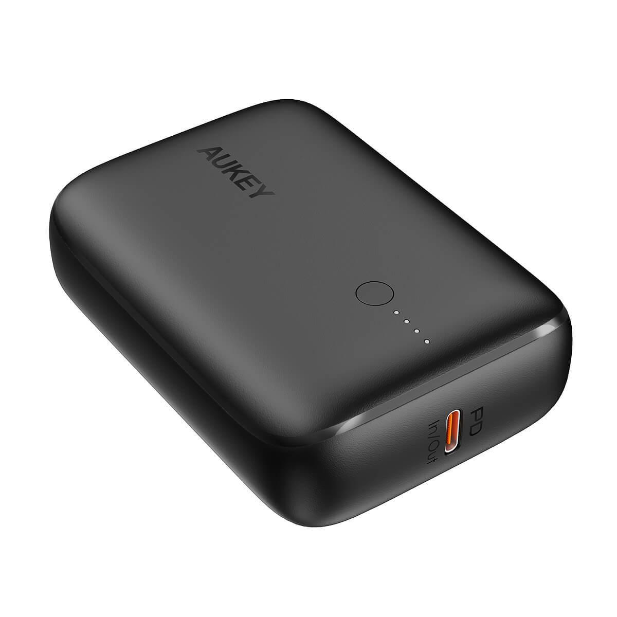 20W 10000mAh モバイルバッテリー PB-N83進化版