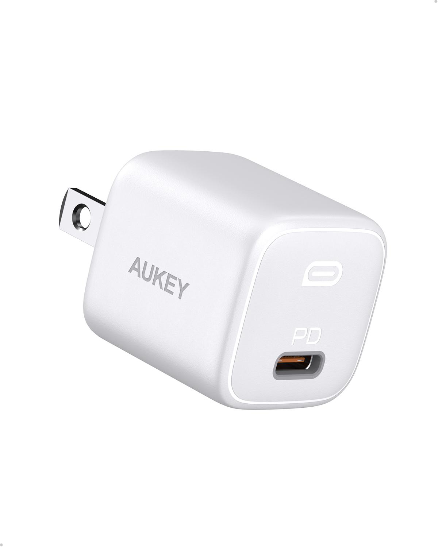 20W USB C 急速充電器 PA-B1